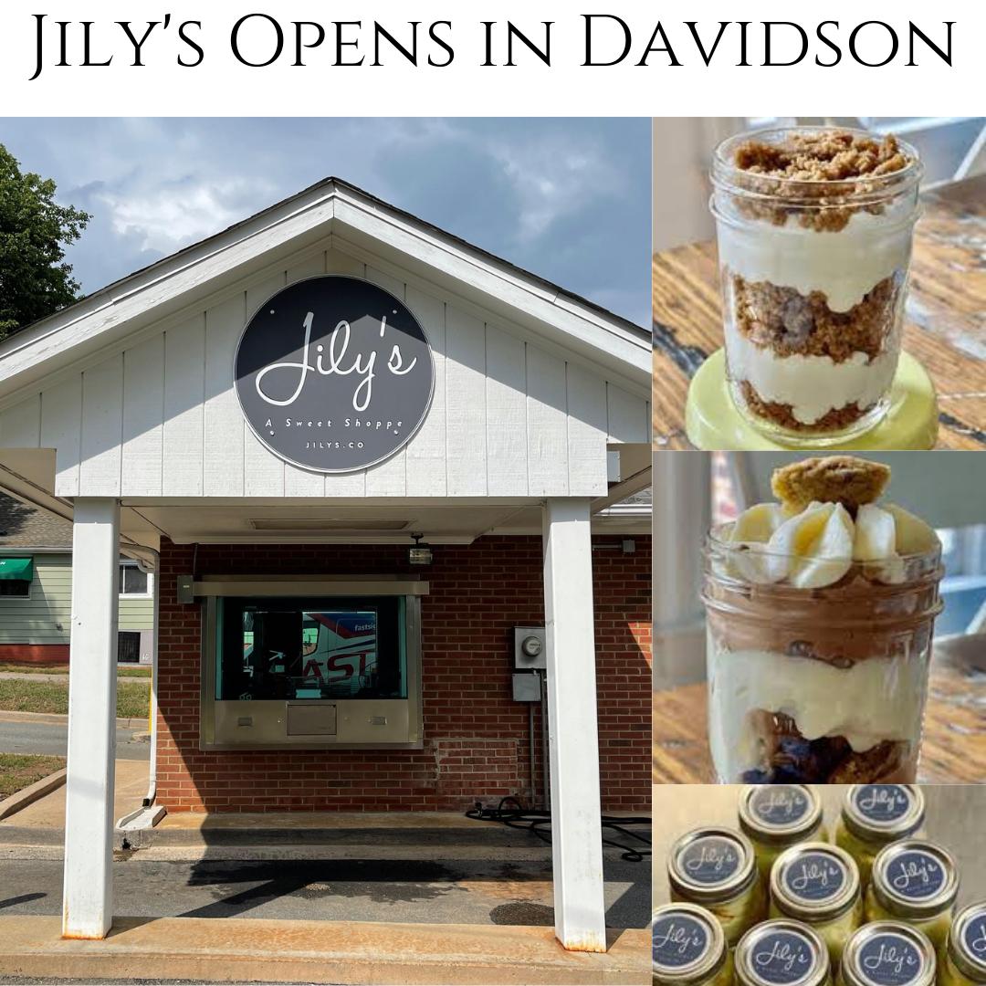 Jily's Davidson